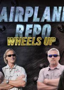 Airplane Repo: Wheels Up