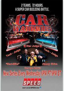 Car Warriors