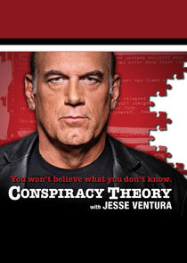 Теория заговора с Джесси Вентура