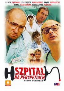 Szpital na perypetiach