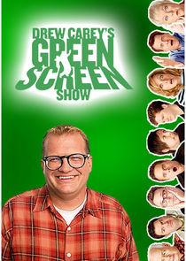 Drew Careys Green Screen Show