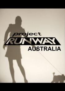 Project Runway Australia