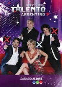 Talento Argentino