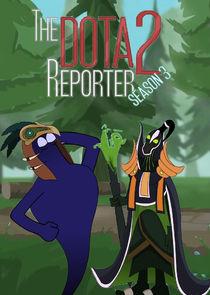 The DOTA 2 Reporter