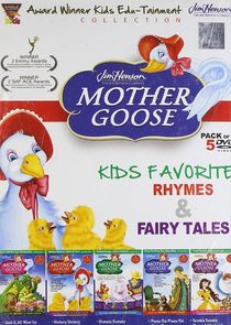 Jim Hensons Mother Goose Stories