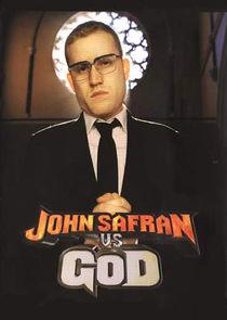 John Safran vs God