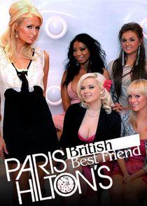 Paris Hiltons British Best Friend
