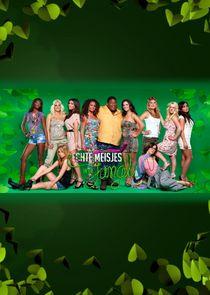 Echte Meisjes in de Jungle
