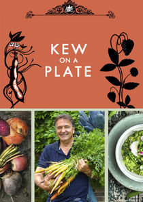 Kew on a Plate