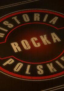 Historia polskiego rocka