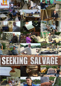 Seeking Salvage