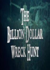 The Billion Dollar Wreck Hunt