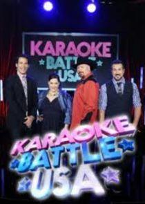 Karaoke Battle USA