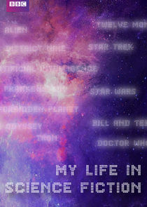 My Life in Science Fiction