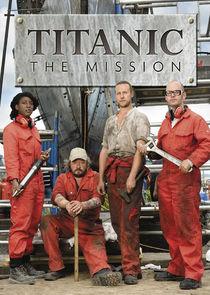 Titanic: The Mission