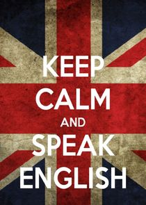 Why Dont You Speak English?