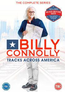 Billy Connollys Tracks Across America