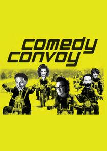 Comedy Convoy