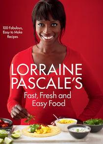 Lorraines Fast, Fresh & Easy Food