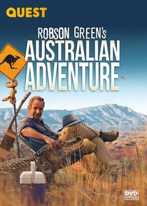 Robson Greens Australian Adventure