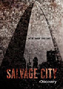Salvage City