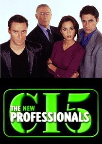 Полицейская разведка 5: Новые профессионалы
