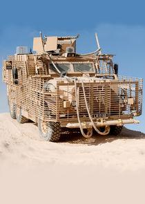 Military Driving School