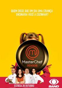 MasterChef Junior Brazil