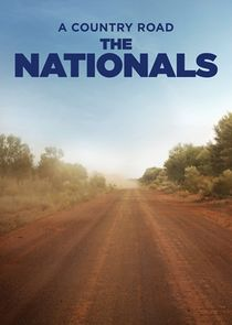 A Country Road: The Nationals