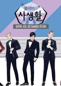 Live idol TV - Private life