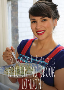 Rachel Khoos Kitchen Notebook: London