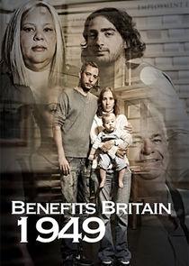 Benefits Britain 1949