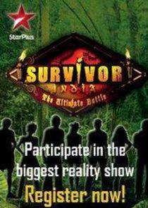 Survivor India – The Ultimate Battle