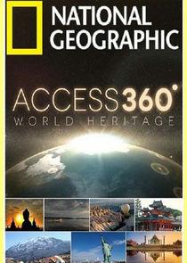Access 360° World Heritage