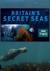 Britains Secret Seas