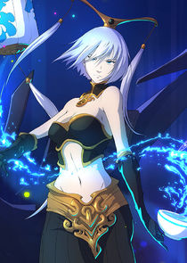 The Legend Of Jade Sword