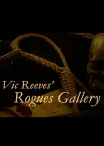 Vic Reeves Rogues Gallery