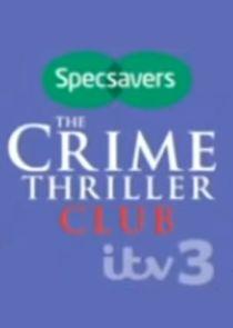 The Crime Thriller Club
