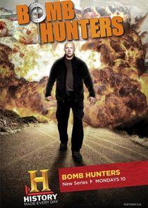 Bomb Hunters - Die Bombenjäger