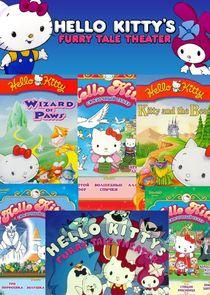 Hello Kittys Furry Tale Theater