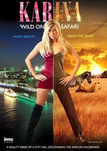 Karina: Wild on Safari