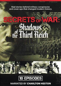 Secrets of War: Shadows of the Reich
