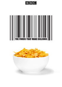 The Foods That Make Billions