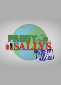 Paddy and Sally's Excellent Gypsy Adventure