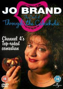 Jo Brand Through the Cakehole