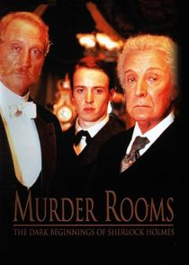 Murder Rooms