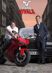 Road Rivals