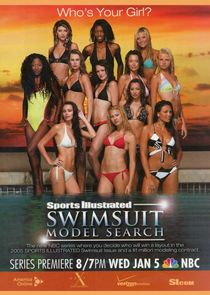 Sports Illustrated: Swimsuit Model Search
