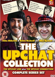 The Upchat Line
