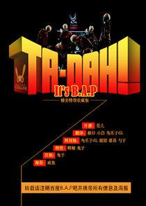 Ta-Dah! It's B.A.P
